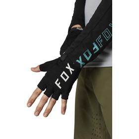 Fox Ranger Gel Kurzfinger-Handschuhe Herren schwarz